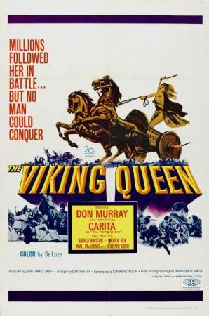 La Reina Vikinga