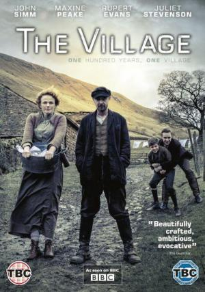 The Village (Serie de TV)