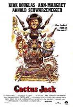 Cactus Jack, el villano