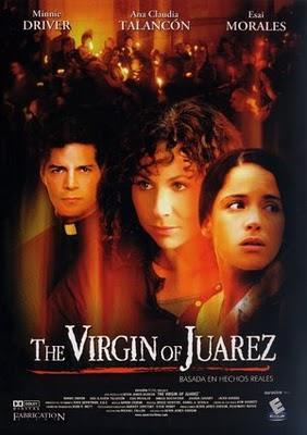 La virgen de Juárez