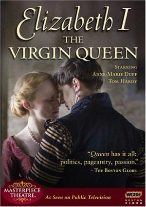 The Virgin Queen (Miniserie de TV)