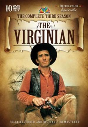 The Virginian (Serie de TV)