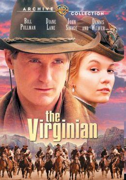 The Virginian (TV) (TV)