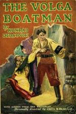 The Volga Boatman