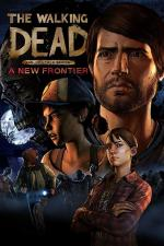 The Walking Dead: A New Frontier (TV Miniseries)