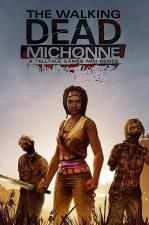 The Walking Dead: Michonne (Miniserie de TV)