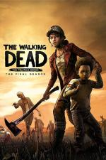 The Walking Dead: The Final Season (TV Miniseries)