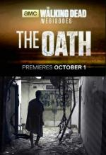 The Walking Dead: The Oath (C)