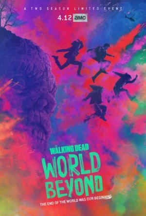The Walking Dead: World Beyond (Serie de TV)