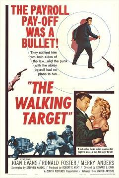The Walking Target
