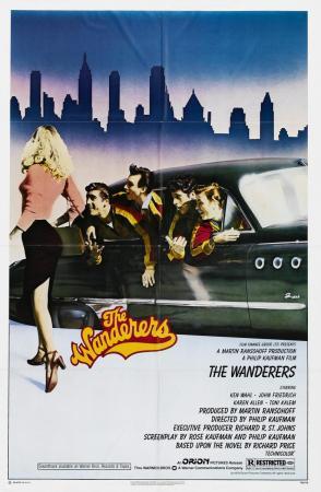 The Wanderers (Las pandillas del Bronx)