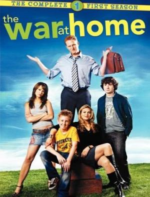 The War at Home (TV Series)