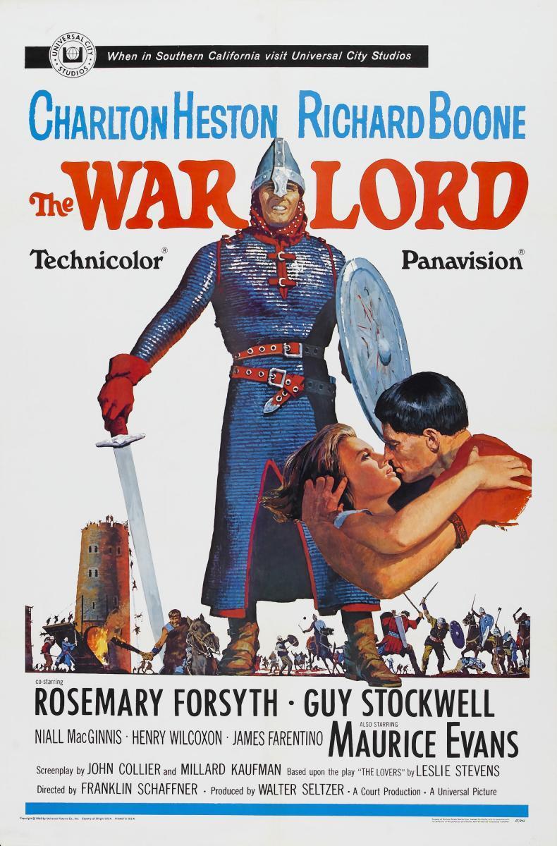 El señor de la guerra vs Excalibur The_war_lord-591981742-large