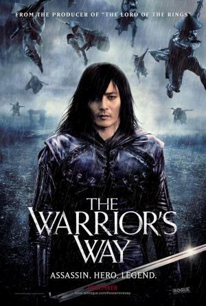 The Warrior's Way (Laundry Warrior)