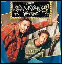 The Wayans Bros. (Serie de TV)