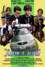 The Webventures of Justin & Alden (Miniserie de TV)