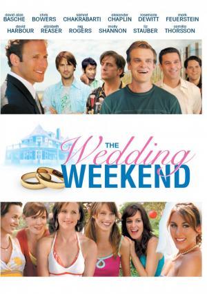 The Wedding Weekend (Shut Up & Sing)