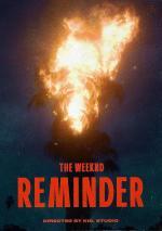 The Weeknd: Reminder (Vídeo musical)