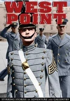 West Point (Serie de TV)
