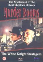 La estratagema del caballero blanco (Los Misterios del Auténtico Sherlock Holmes) (TV)