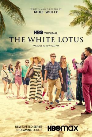 The White Lotus (TV Miniseries)