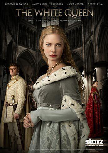 The White Queen Temporada 1 Castellano 720p