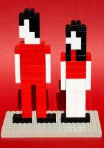 The White Stripes: Fell in Love with a Girl (Vídeo musical)