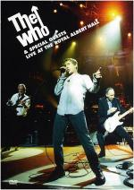 The Who Live at the Royal Albert Hall