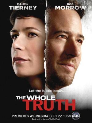Toda la verdad (Serie de TV)