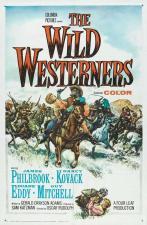 Oeste salvaje