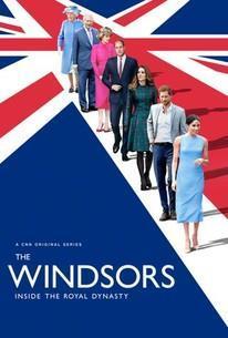 Los Windsor: Una historia de poder y escándalos (Miniserie de TV)