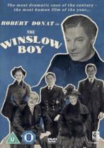 El caso Winslow (Pleito de honor)