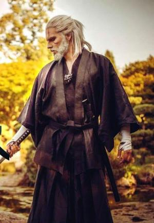 The Witcher 4: Big in Japan (S)