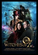 The Witches of Oz (TV Miniseries)