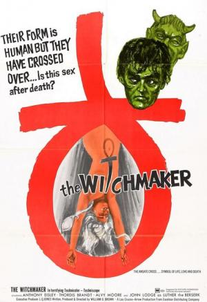 The Witchmaker (AKA The Witchmaster) (AKA The Legend of Witch Hollow)