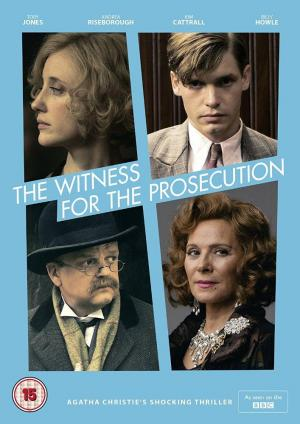 The Witness for the Prosecution (Miniserie de TV)