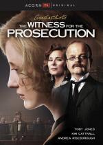 The Witness for the Prosecution (Miniserie de TV)