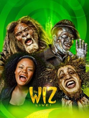 The Wiz Live! (TV)