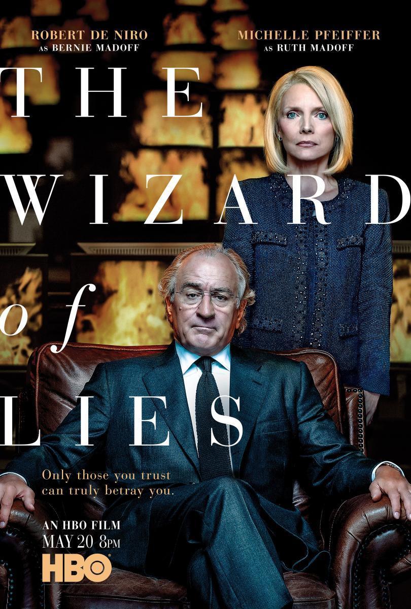 El mago de las mentiras (TV) (2017) Pelicula Completa HD