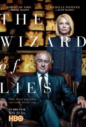 The Wizard of Lies (TV)