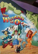 El mago de Oz (Serie de TV)