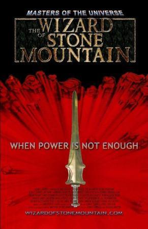 The Wizard of Stone Mountain
