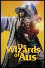 The Wizards of Aus (TV Series)
