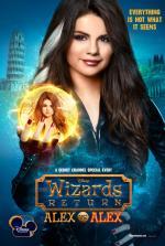 The Wizards Return: Alex vs. Alex (TV)