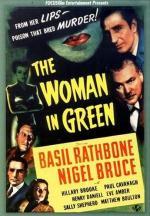El caso de los dedos cortados (Sherlock Holmes y la mujer de verde)