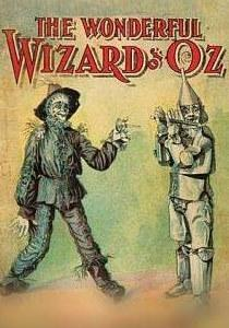 The Wonderful Wizard of Oz (S)