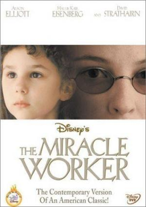 The Wonderful World of Disney: The Miracle Worker (TV)