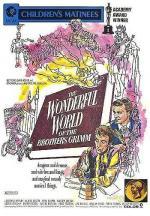 El maravilloso mundo de los hermanos Grimm