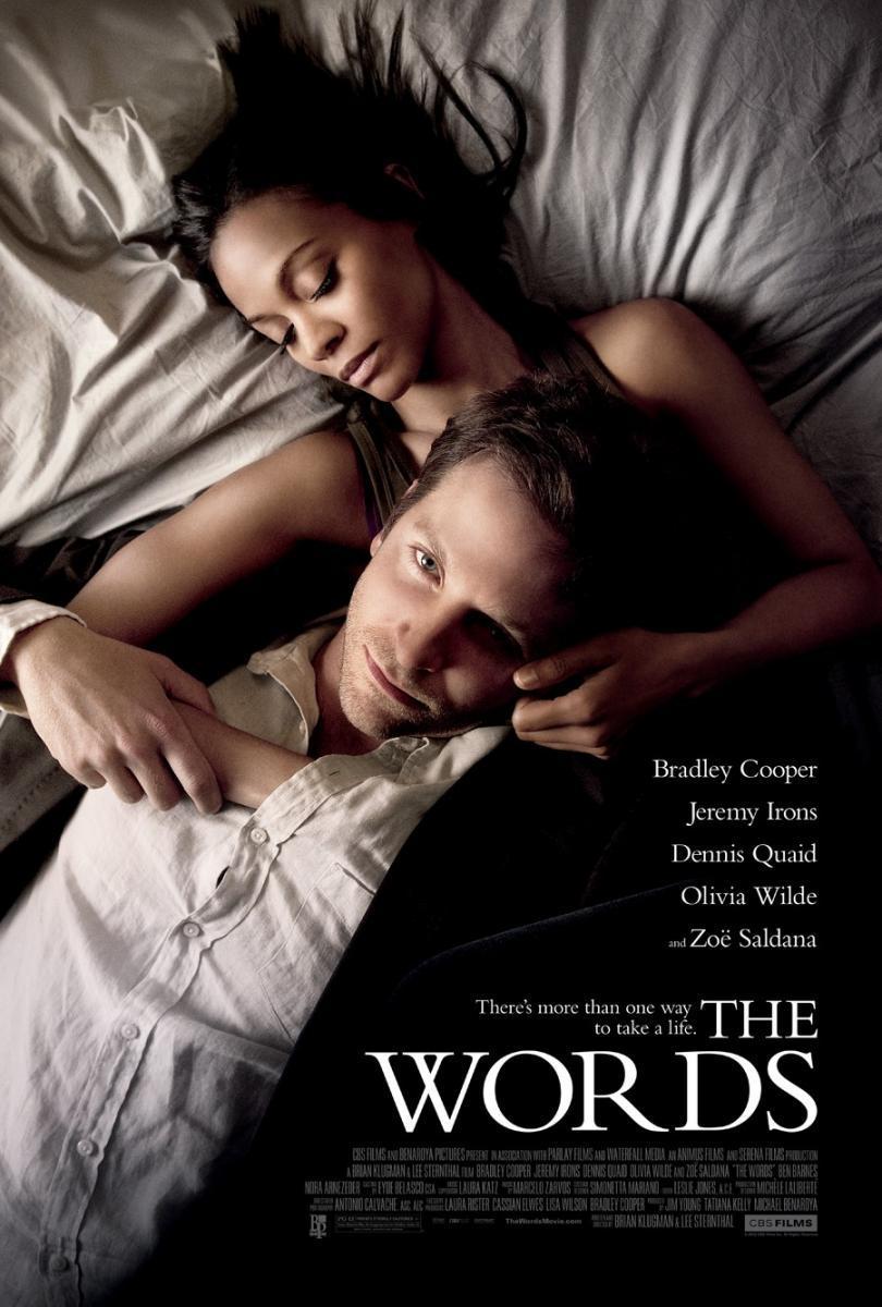 Críticas de El ladrón de palabras (2012) - FilmAffinity