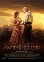 La obra y la gloria III: Tierra de conquista (Camino a la gloria III)